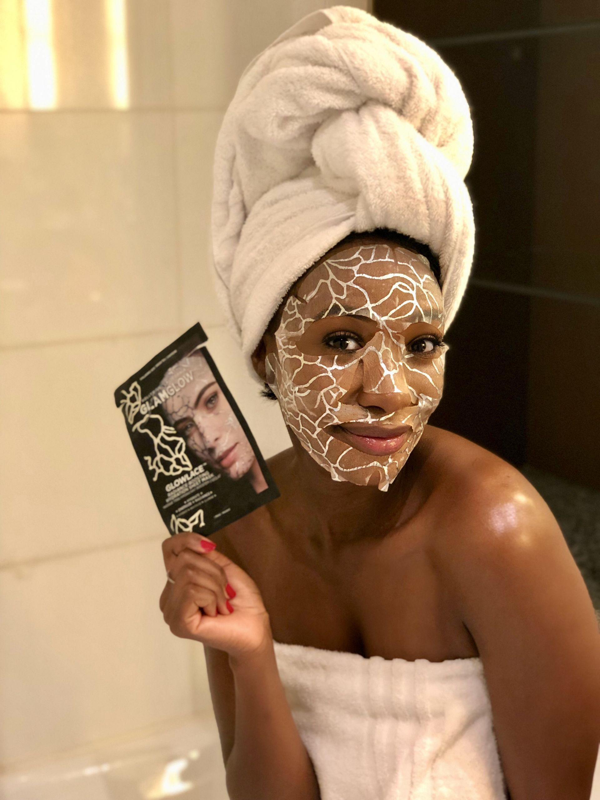 Glamglow Sheet Masks – Product Review